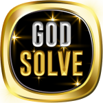 Godsolve icon for Godsolve Student Accommodation in durban, which hosts a Free Mentorship package valued at R50,000, by Durban lifecoach Richard Daguiar